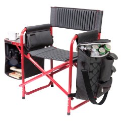 Picnic Time Chair Parts What Is A Zero Gravity 807 00 600 000 Fusion Red