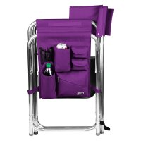 Picnic Time 809-00-101-102-0 - Collegiate Purple Sports ...
