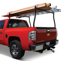 Pilot - 2 Bar Truck Rack | eBay