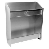 Pit Pal - Aerosol and Oil Storage Cabinet