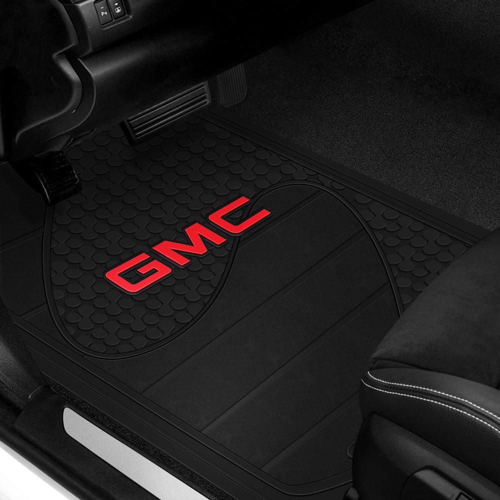 Gmc Acadia Floor Mats All Weather  Upcomingcarshqcom