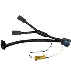 poison spyder customs jeep wrangler 2007 led backup light led backup light wiring harness [ 1500 x 1500 Pixel ]