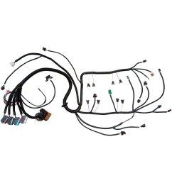 psi standalone wiring harness [ 1500 x 1500 Pixel ]