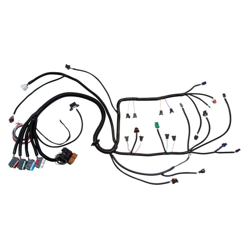 medium resolution of psi standalone wiring harness