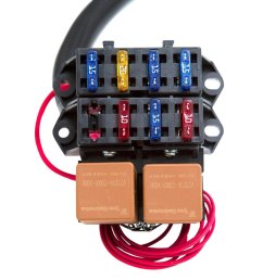 dbc standalone wiring harness [ 1000 x 1000 Pixel ]