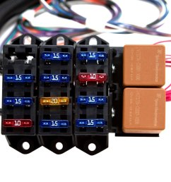 dbw standalone wiring harness [ 1500 x 1000 Pixel ]
