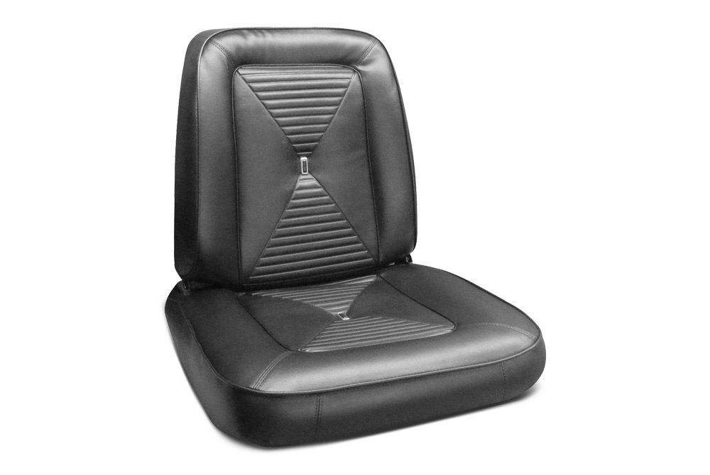 PUI Interiors  Seat Covers  Interior Restoration Parts