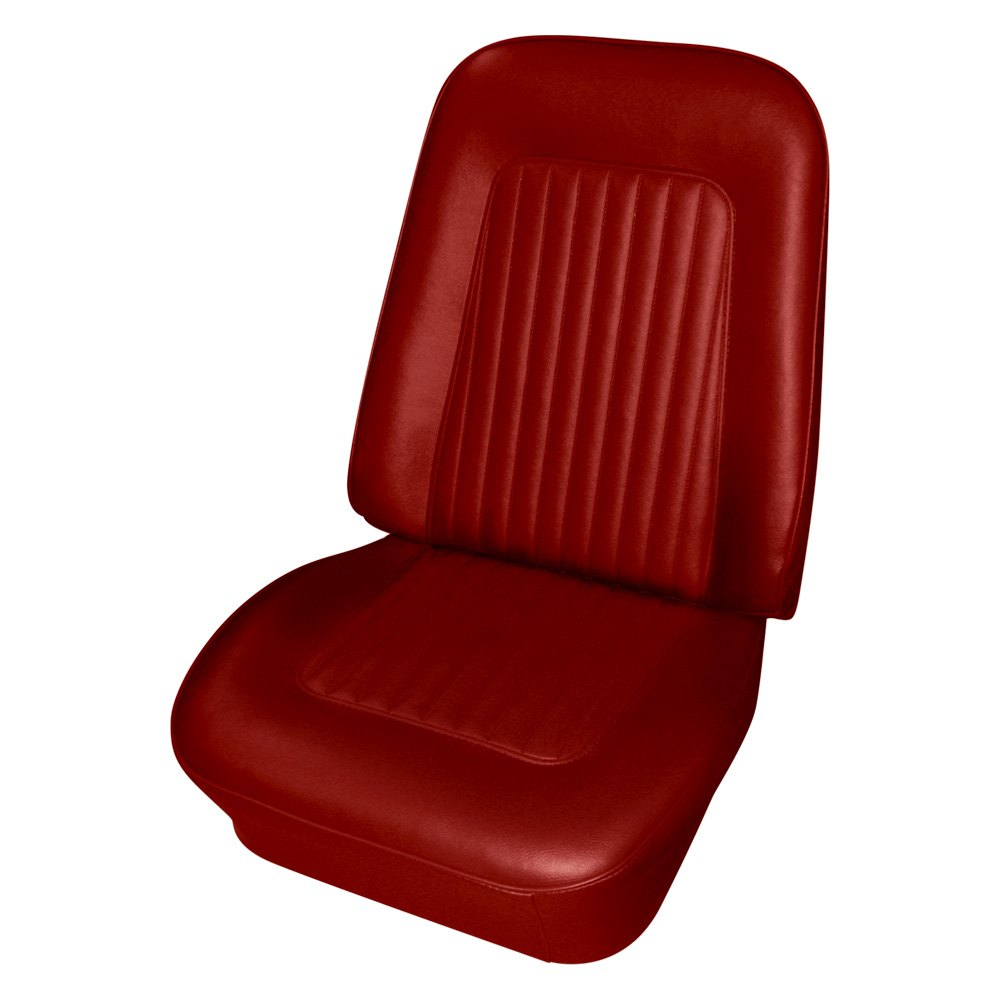 PUI Interiors  Cloth Seat Covers