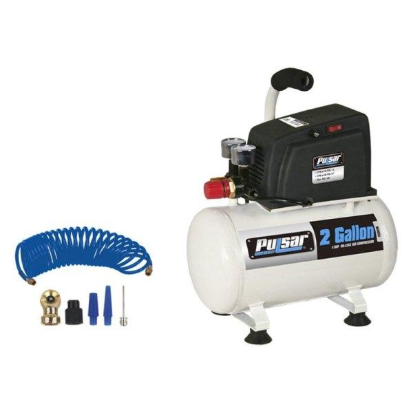 Pulsar 2 Gallon Air Compressor