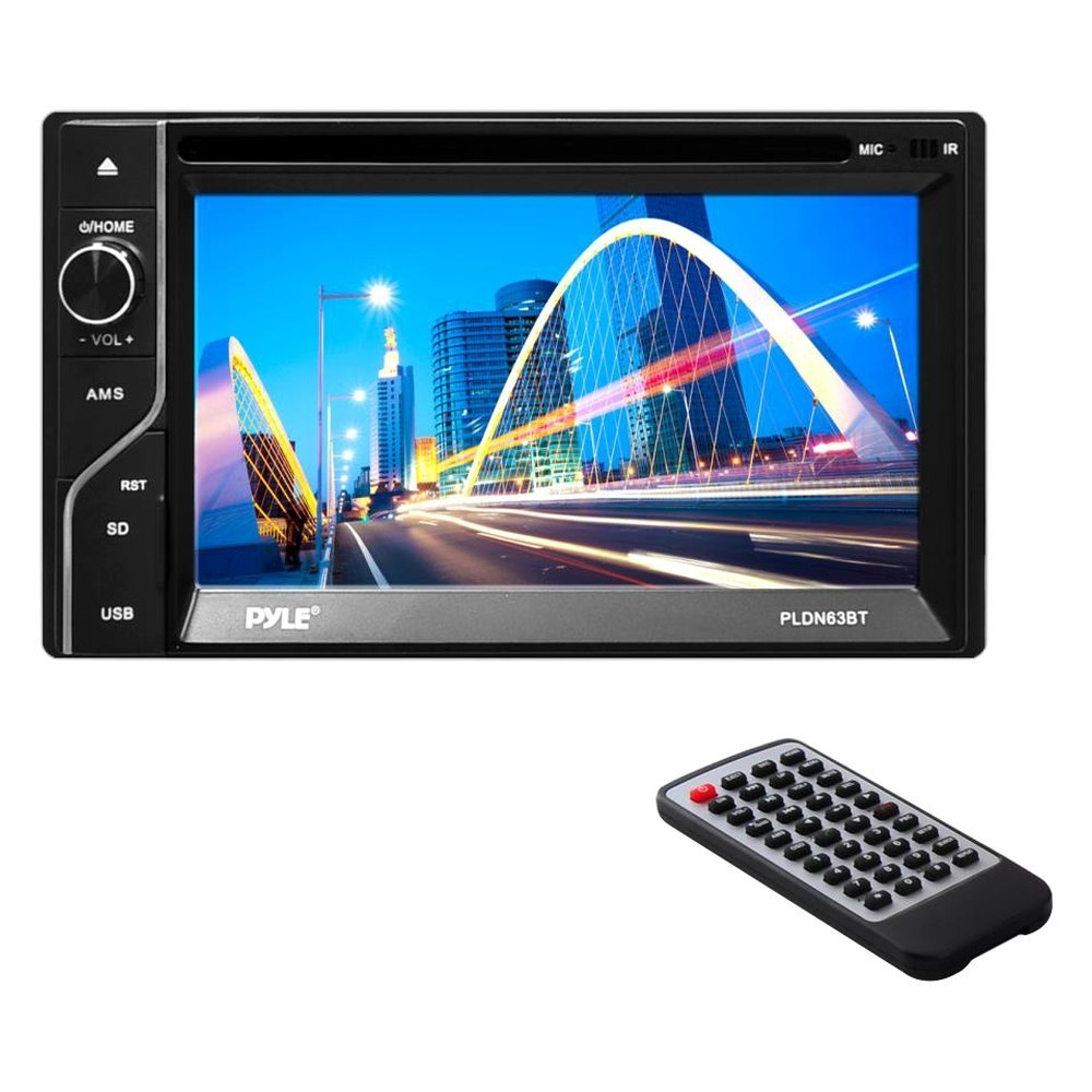 medium resolution of pyle double din touch screen wiring diagram explained wiring diagrams rh dmdelectro co pyle radio wiring
