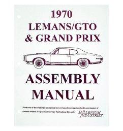 qrp pontiac gto 1970 service manuals on pontiac interior pontiac parts pontiac  [ 1000 x 1000 Pixel ]