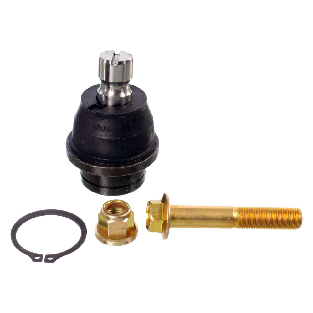medium resolution of quick steer front lower ball joint