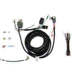 racetronix upgrade fuel pump wiring harness [ 1500 x 1500 Pixel ]