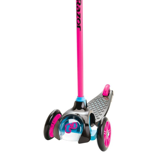 Razor 20059666 - T3 Pink Scooter