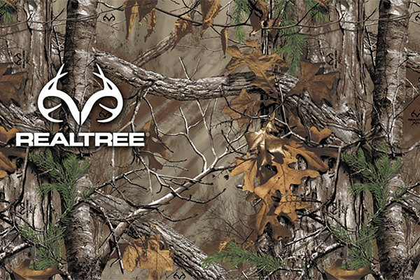 realtree vinyl graphic tailgate