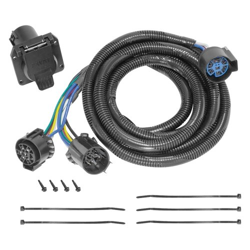 small resolution of reese 5th wheel adapter harness