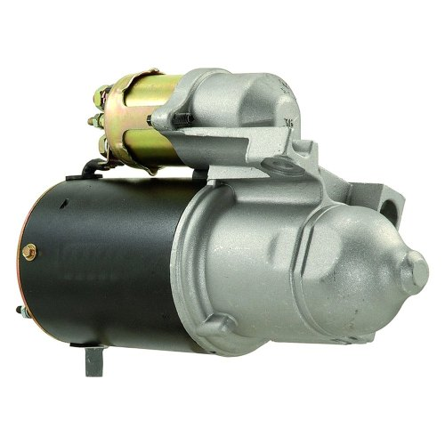 small resolution of remy remanufactured starter