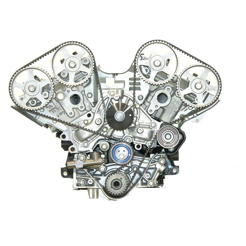 Replace Remanufactured Engine, Replace, Free Engine Image