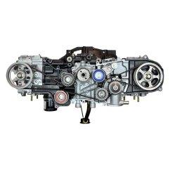2001 Subaru Outback Parts Diagram 2006 Ford Escape Wiring Radio Replace® - 2.5l Without Egr Right Head Cast # L25, Q25, Z25 Left L25 ...