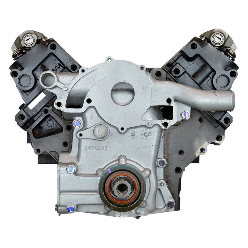 4 Stroke Motorcycle Engine Diagram Replace 174 Buick Lacrosse 2006 Remanufactured Long Block