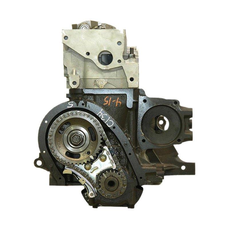 2002 Chevy Cavalier Engine