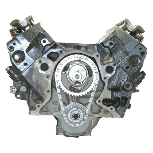 Continental Tm20 Parts Motor - Year of Clean Water