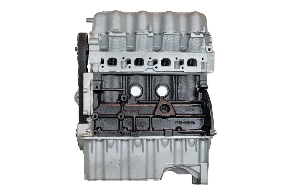 Ford Focus Engine Parts Diagram