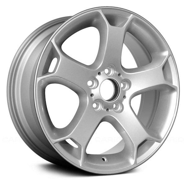 2005 bmw x5 chrome rims BMW X5 Wheels