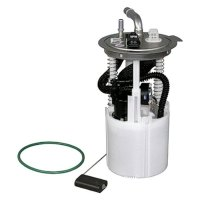 2005 Chevy Envoy Fuel Pump Replacement, 2005, Free Engine ...