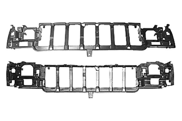 Body Panels: Body Panels For Jeep Grand Cherokee