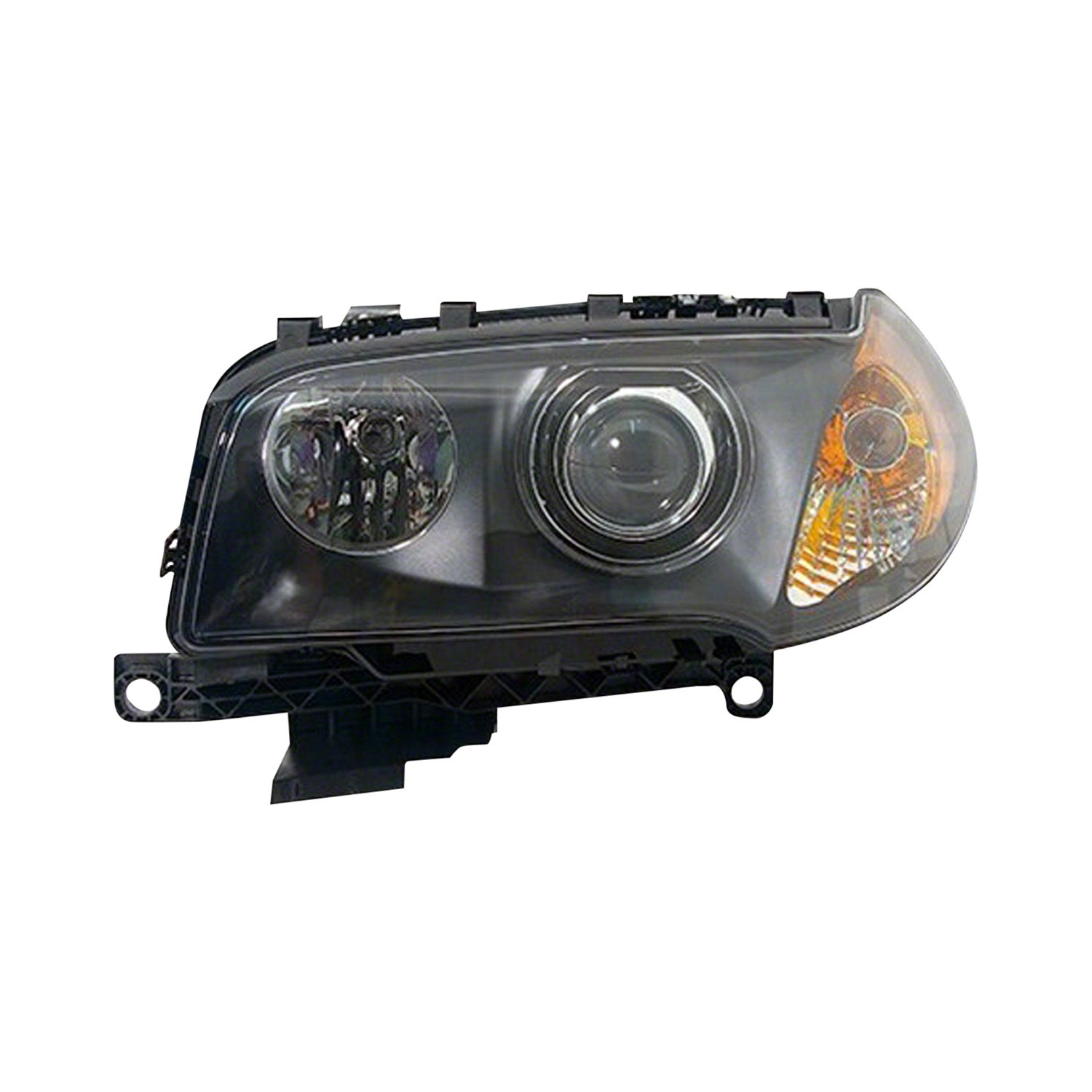 Replace® - BMW X3 2004-2006 Replacement Headlight