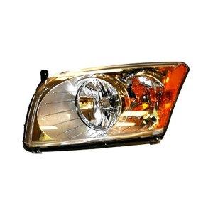 Replace®  Dodge Caliber 20072012 Replacement Headlight