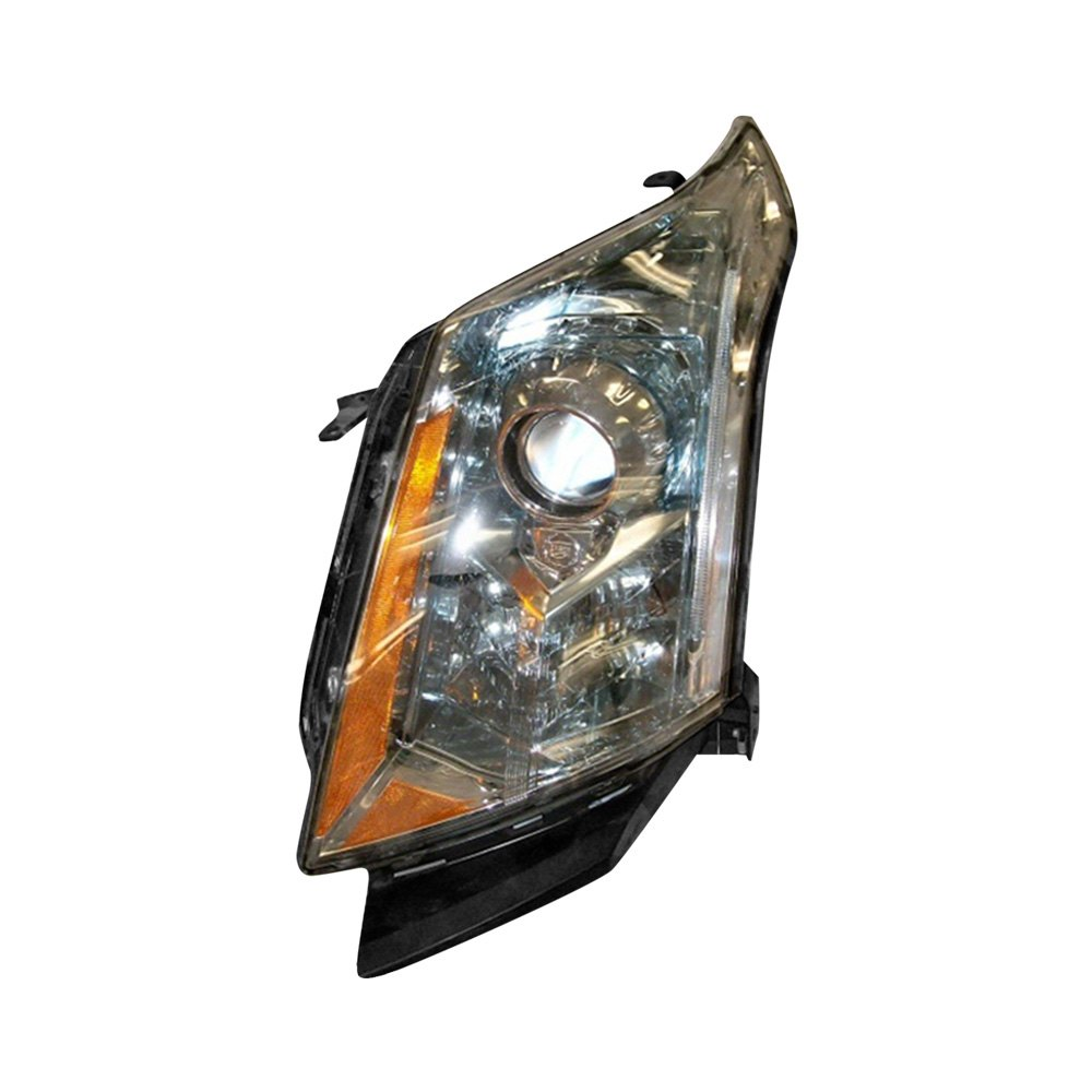 Cadillac Headlight Replacement