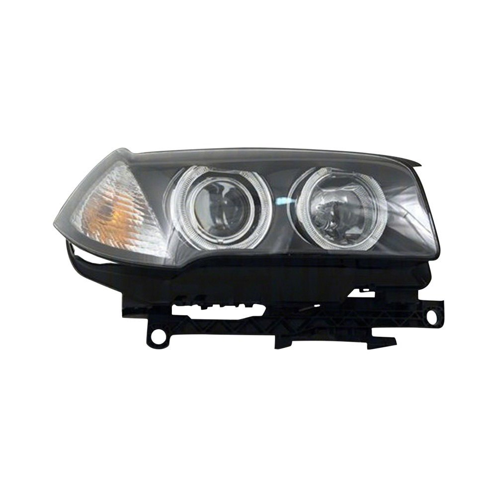 Replace® - BMW X3 2007 Replacement Headlight