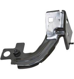 replace front driver side fender brace [ 1500 x 1500 Pixel ]