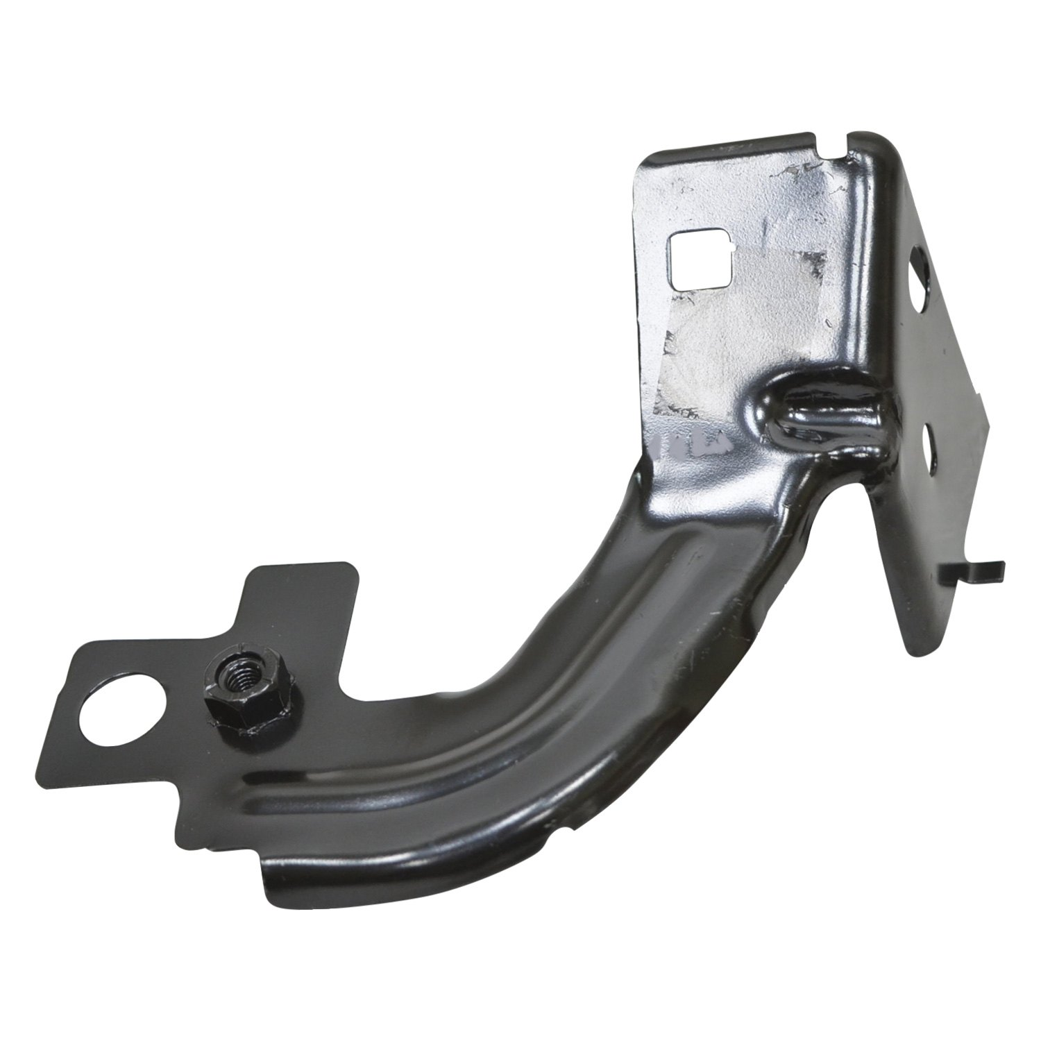 hight resolution of replace front driver side fender brace