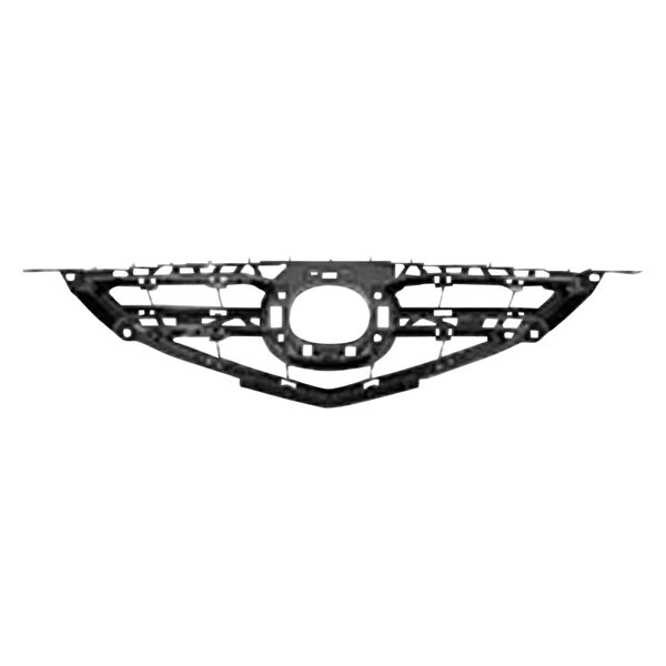 For Mazda 3 2007-2009 Replace MA1200178 Grille