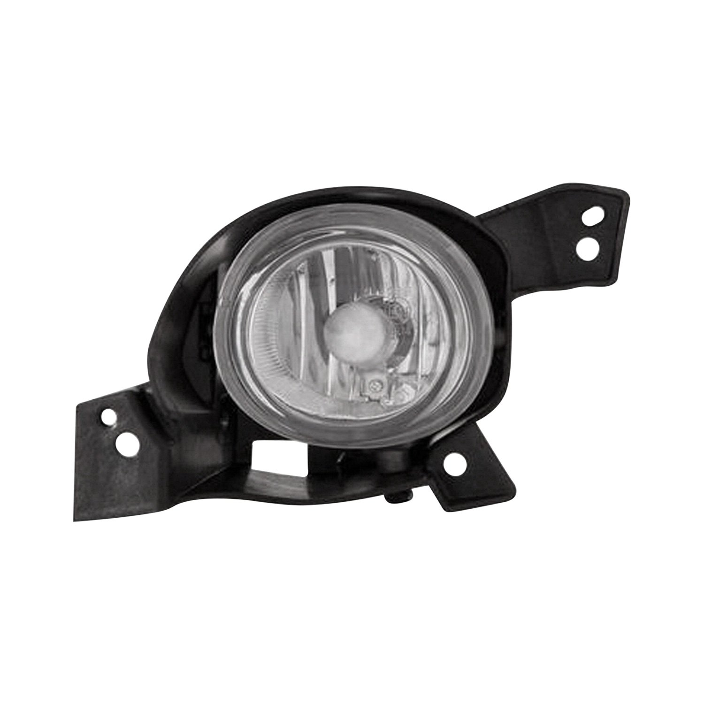 Mazda 3 Side Light Bulb