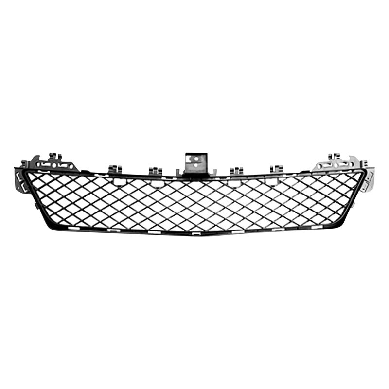 For Mercedes-Benz C250 2012-2015 Replace MB1036151 Front