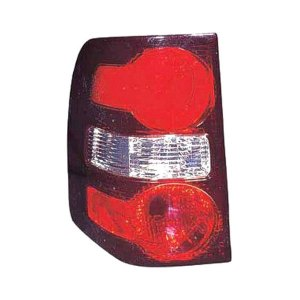 Replace®  Ford Explorer 2008 Replacement Tail Light