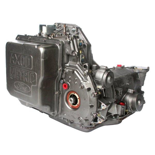 Ford Rug Transmission Parts