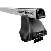 Rhino-Rack - Dodge Avenger 2008 Heavy Duty 2500 Roof Rack ...