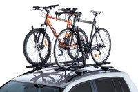 Rhino-Rack RBC050 - Hybrid Roof Mount Bike Rack | eBay