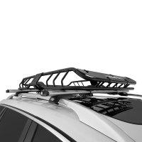 Rhino-Rack - Mercedes C Class 4 Door 2015-2016 Roof Mount ...