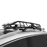 Rhino-Rack - Chevy Colorado Naked Roof 2005 Roof Mount ...