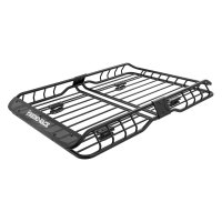 "Rhino-Rack RMCB02 - Large Roof Mount Cargo Basket (57"" L ..."