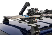Rhino-Rack 572 Ski & Snowboard Rack 2 Pairs of Skis or 1 ...