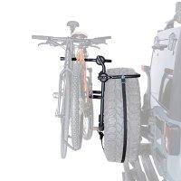 Rhino-Rack - Spare Tire Mount Bike Rack | eBay