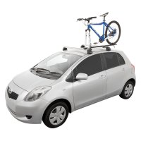 Rhino-Rack - Subaru Outback 2015 Road Warrior Roof Mount ...