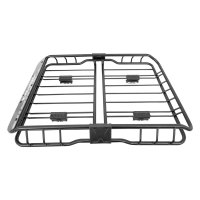 Rhino-Rack - Dodge Avenger 4 Door Naked Roof 2008-2014 ...